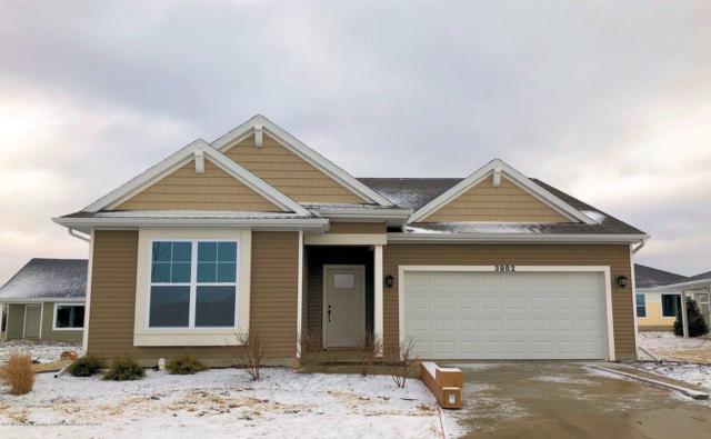 3982 Mustang Road, East Lansing, MI 48823 (MLS #231730) :: Real Home Pros