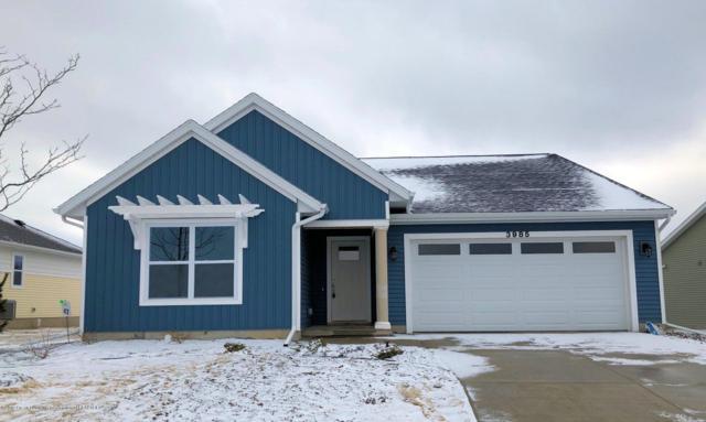 3985 Gallop Road, East Lansing, MI 48823 (MLS #231757) :: Real Home Pros