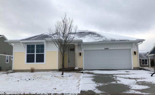 3981 Gallop, East Lansing, MI 48823 (MLS #231762) :: Real Home Pros