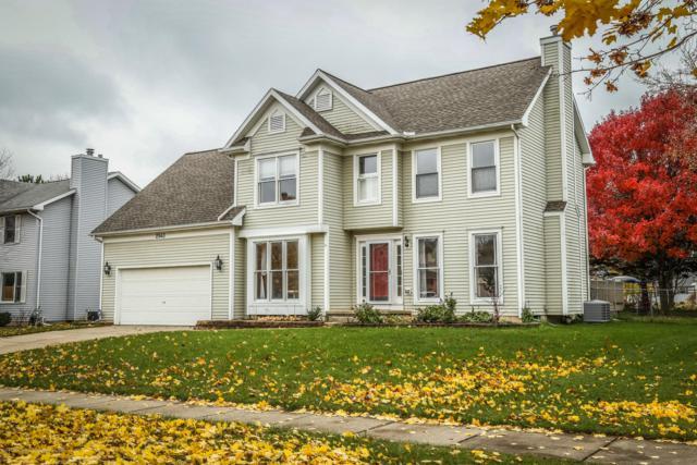 2543 Brookview Lane, Dewitt, MI 48820 (MLS #231881) :: Real Home Pros