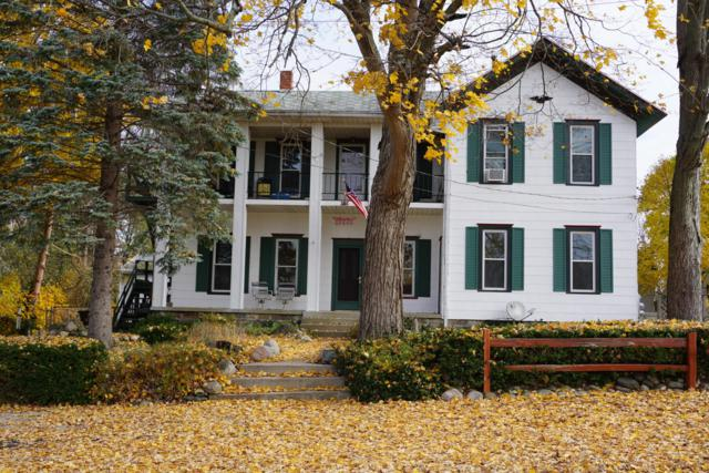 13645 Main Street, Bath, MI 48808 (MLS #231886) :: Real Home Pros