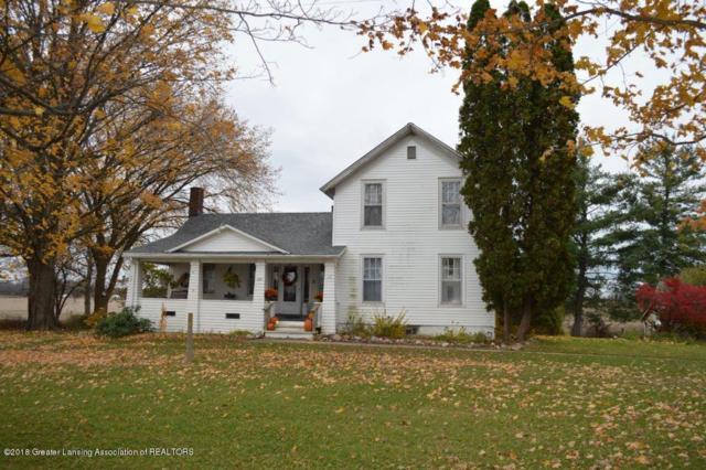 1751 N Smith Road, Eaton Rapids, MI 48827 (MLS #231893) :: Real Home Pros