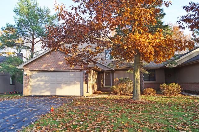 5258 E Hidden Lake Drive, East Lansing, MI 48823 (MLS #231916) :: Real Home Pros
