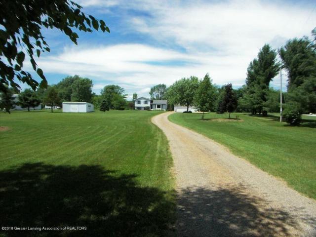 5902 Stimson Road, Eaton Rapids, MI 48827 (MLS #231996) :: Real Home Pros
