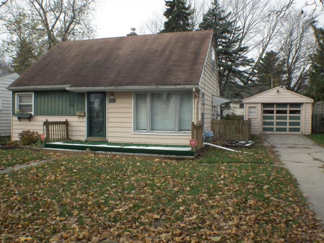 3414 Palmer Street, Lansing, MI 48910 (MLS #232040) :: Real Home Pros