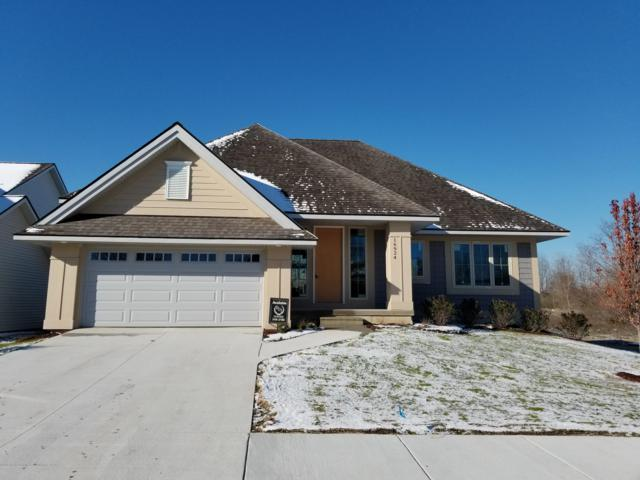16924 Willowbrook Drive, Haslett, MI 48840 (MLS #232078) :: Real Home Pros