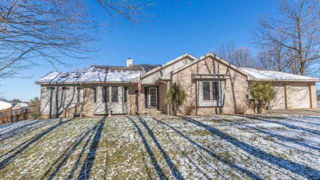 3770 Dell Road, Holt, MI 48842 (MLS #232130) :: Real Home Pros