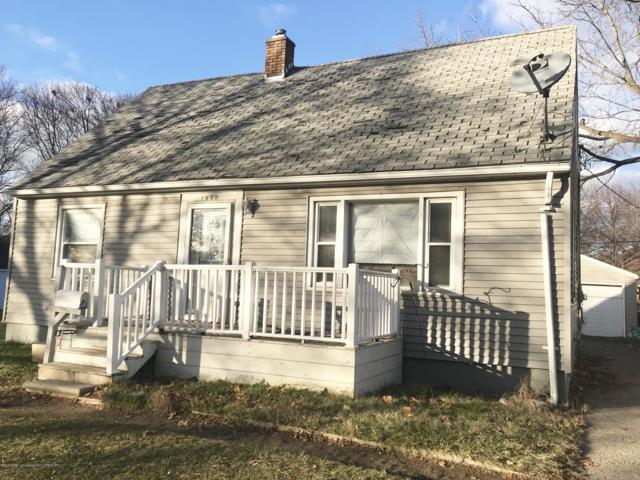 1800 W Michigan Avenue, Lansing, MI 48915 (MLS #232174) :: Real Home Pros
