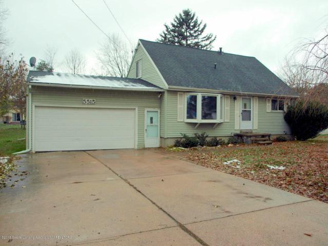 5515 Marsh Road, Haslett, MI 48840 (MLS #232186) :: Real Home Pros