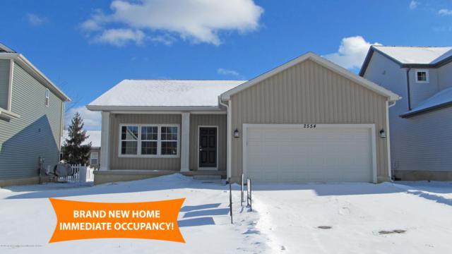 2554 Winterberry Street, Holt, MI 48842 (MLS #232304) :: Real Home Pros