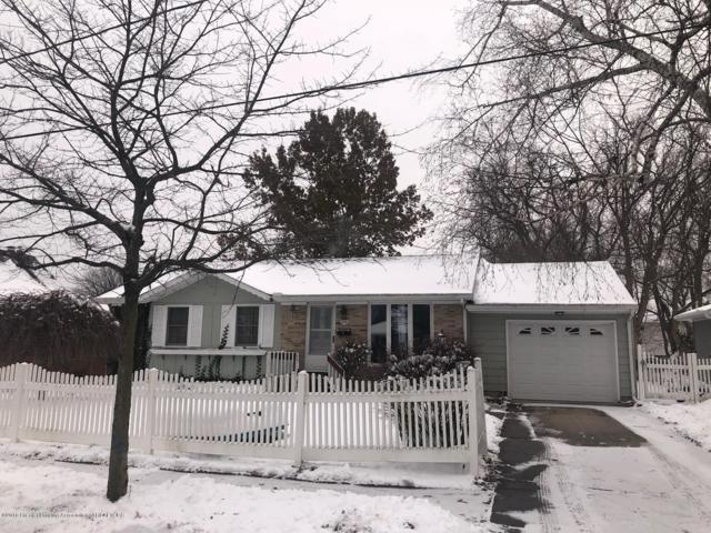 3321 Kilberry Road, Lansing, MI 48911 (MLS #232348) :: Real Home Pros