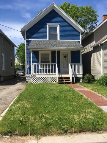 533 Avon Street, Lansing, MI 48910 (MLS #232501) :: Real Home Pros