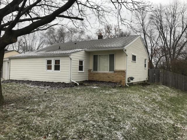 2020 Burton Avenue, Holt, MI 48842 (MLS #232543) :: Real Home Pros