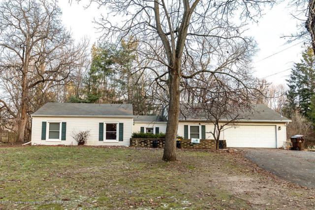 4850 Meridian Road, Williamston, MI 48895 (MLS #232579) :: Real Home Pros