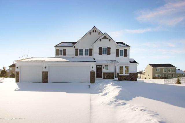 10699 Ballinalee Lane, Grand Ledge, MI 48837 (MLS #232817) :: Real Home Pros