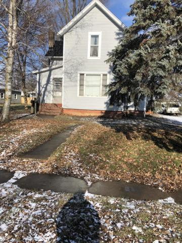 803 E State Street, St. Johns, MI 48879 (MLS #232870) :: Real Home Pros