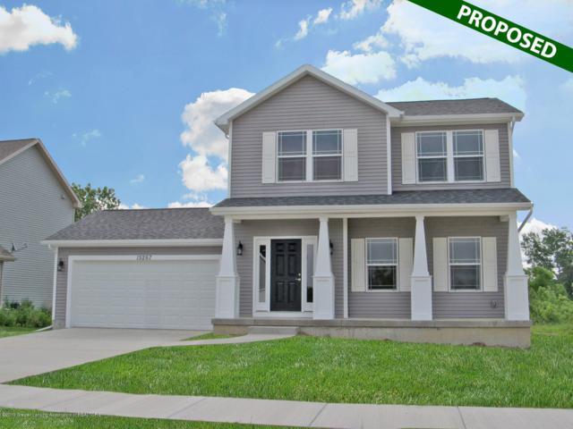2531 Winterberry Street, Holt, MI 48842 (MLS #233036) :: Real Home Pros