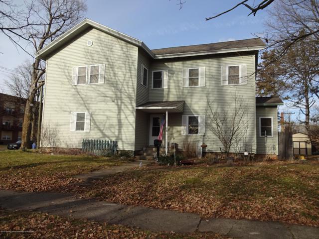 110 King Street, Eaton Rapids, MI 48827 (MLS #233071) :: Real Home Pros