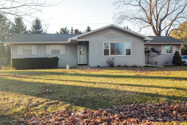 7660 Walters Road, Laingsburg, MI 48848 (MLS #233122) :: Real Home Pros