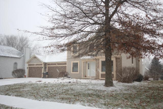 3910 Applegrove Lane, Lansing, MI 48911 (MLS #233144) :: Real Home Pros