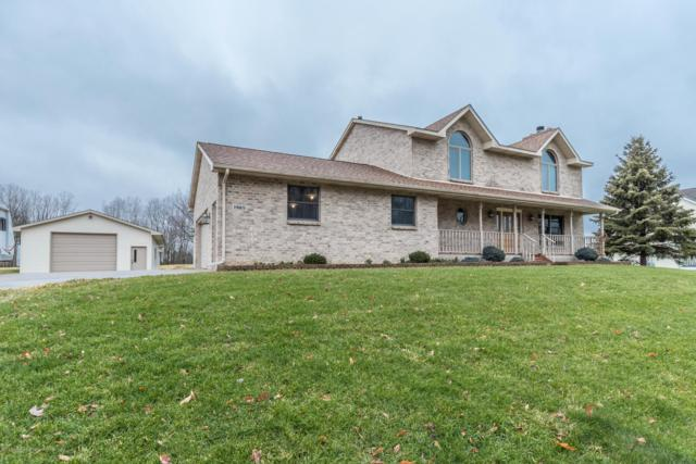 1965 Grovenburg Road, Holt, MI 48842 (MLS #233149) :: Real Home Pros