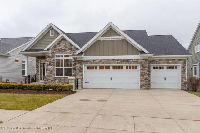6259 Fenwick Court, East Lansing, MI 48823 (MLS #233151) :: Real Home Pros