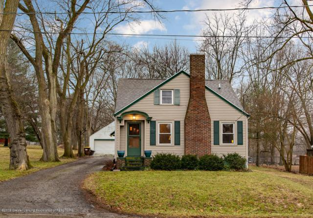 5729 Carlton Street, Haslett, MI 48840 (MLS #233153) :: Real Home Pros
