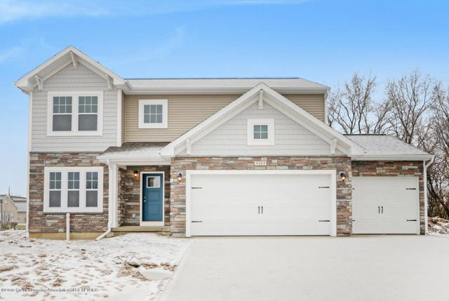 5343 Somerset Drive, Holt, MI 48842 (MLS #233184) :: Real Home Pros