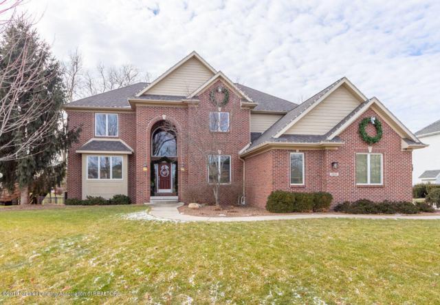 6016 Sleepy Hollow Lane, East Lansing, MI 48823 (MLS #233221) :: Real Home Pros