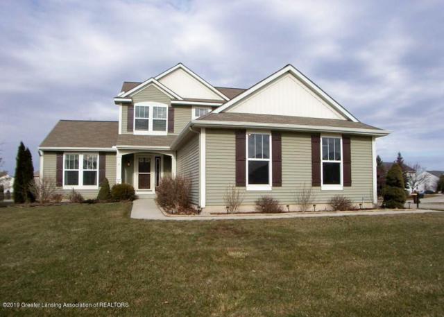 10709 Saddlebrook Drive, Grand Ledge, MI 48837 (MLS #233243) :: Real Home Pros