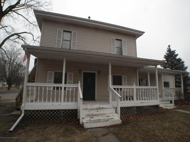 526 Taylor Street, Grand Ledge, MI 48837 (MLS #233253) :: Real Home Pros