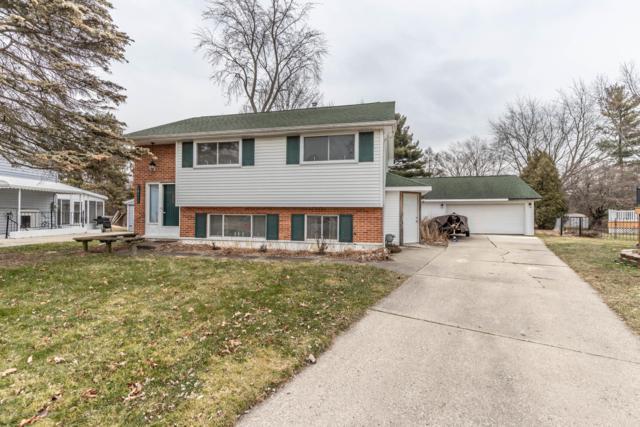 18312 Grimm, Livonia, MI 48152 (MLS #233338) :: Real Home Pros