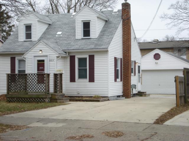 523 Dunlap Street, Lansing, MI 48910 (MLS #233354) :: Real Home Pros