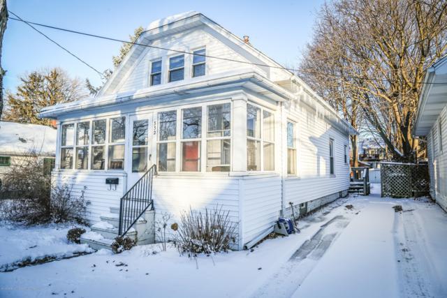 332 N Hayford Avenue, Lansing, MI 48912 (MLS #233418) :: Real Home Pros