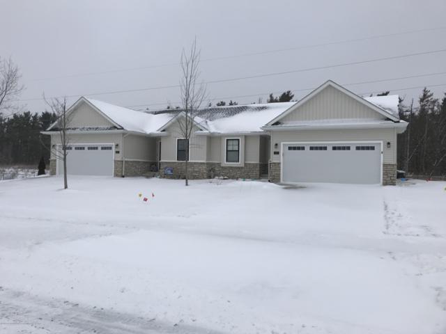 140 Vansickle Drive #53, Charlotte, MI 48813 (MLS #233477) :: Real Home Pros