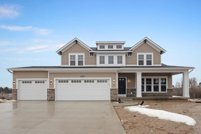 6008 Southridge Road, East Lansing, MI 48823 (MLS #233542) :: Real Home Pros
