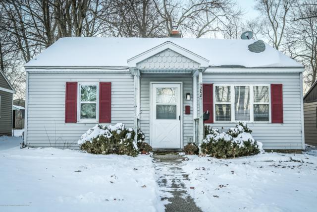 1208 Victor Avenue, Lansing, MI 48910 (MLS #233654) :: Real Home Pros