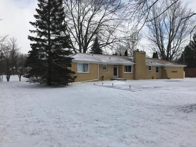 637 E Saginaw Street, East Lansing, MI 48823 (MLS #233733) :: Real Home Pros