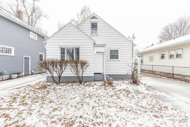 2304 S Pennsylvania Avenue, Lansing, MI 48910 (MLS #233735) :: Real Home Pros