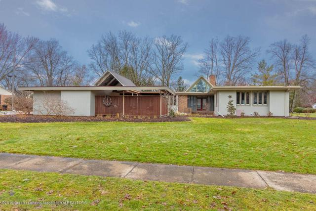 1721 E Hitching Post Road, East Lansing, MI 48823 (MLS #233769) :: Real Home Pros
