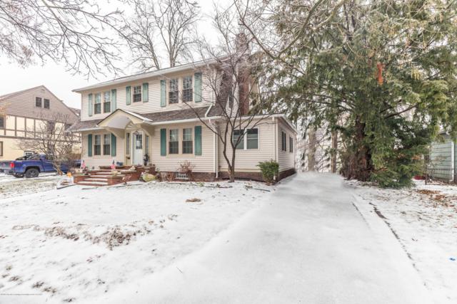 115 S Jenison Avenue, Lansing, MI 48915 (MLS #233814) :: Real Home Pros