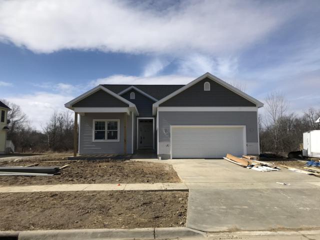 1391 Jackson Drive, Owosso, MI 48867 (MLS #233905) :: Real Home Pros