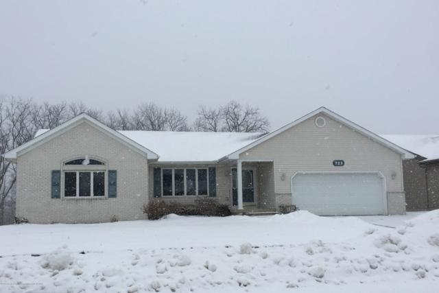 725 Fieldview Drive, Grand Ledge, MI 48837 (MLS #233942) :: Real Home Pros