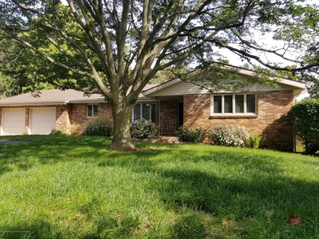 11900 Eden Trail, Eagle, MI 48822 (MLS #233945) :: Real Home Pros