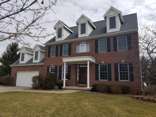 426 Ravenwood Court, Mason, MI 48854 (MLS #234057) :: Real Home Pros