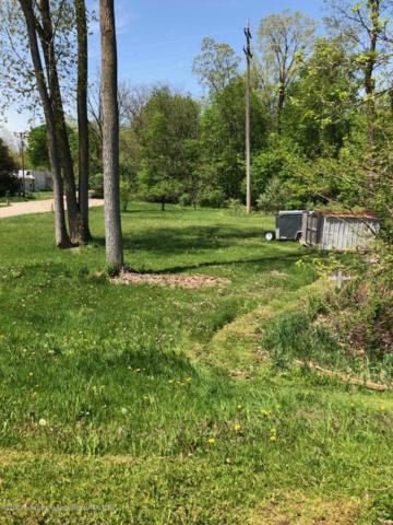 0 W Plain Street, Eaton Rapids, MI 48827 (MLS #234130) :: Real Home Pros