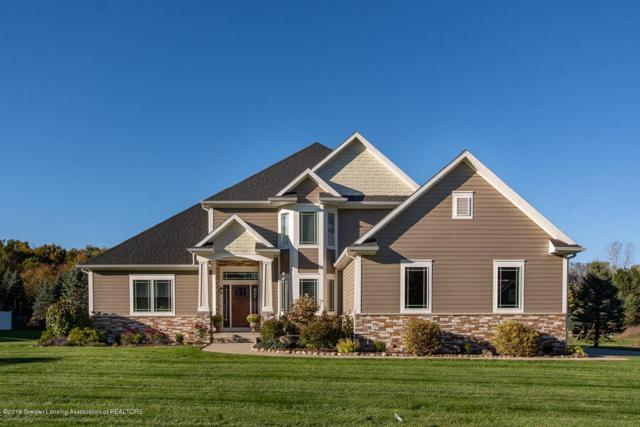 4250 Stillbrook Lane, Dewitt, MI 48820 (MLS #234205) :: Real Home Pros