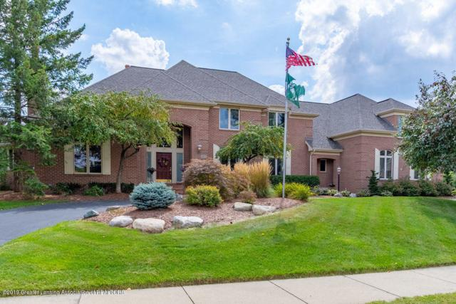 2571 Meadow Woods Drive, East Lansing, MI 48823 (MLS #234237) :: Real Home Pros