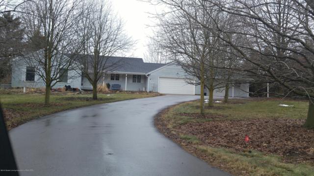 2840 Cherithbrook Drive, Mason, MI 48854 (MLS #234502) :: Real Home Pros