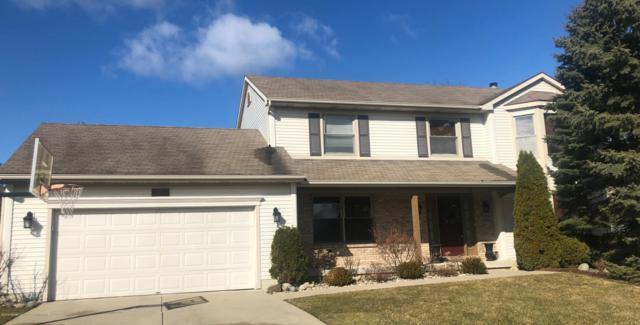 2181 Moorwood Drive, Holt, MI 48842 (MLS #234520) :: Real Home Pros